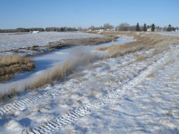 City of Swift Current - East Landfill Study
